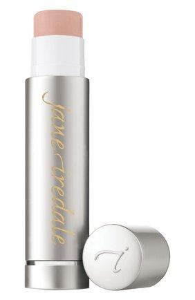 Женский бальзам для губ lip drink, оттенок pout JANE IREDALE бесцветного цвета, арт. 670959330734 | Фото 1