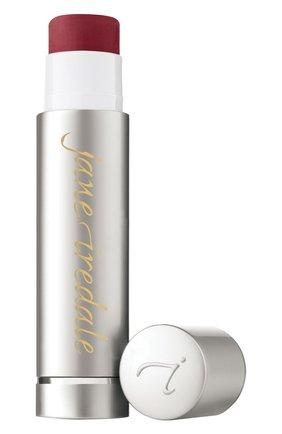 Женский бальзам для губ lip drink, оттенок giddy JANE IREDALE бесцветного цвета, арт. 670959330758 | Фото 1