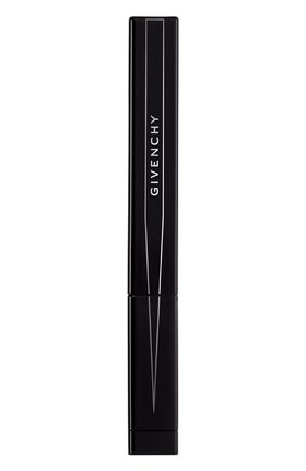 Женские подводка для глаз phenomen'eyes liner, 07 vinyl black GIVENCHY бесцветного цвета, арт. P091100   Фото 3