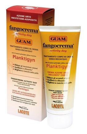 Крем дневной активный Fangocrema Planktigyn | Фото №2