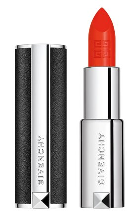 Женская губная помада le rouge, 316 orange absolu GIVENCHY бесцветного цвета, арт. P083673 | Фото 1