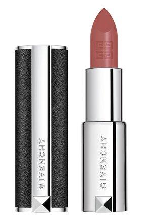 Женская губная помада le rouge, 110 rose diaphane GIVENCHY бесцветного цвета, арт. P083676 | Фото 1