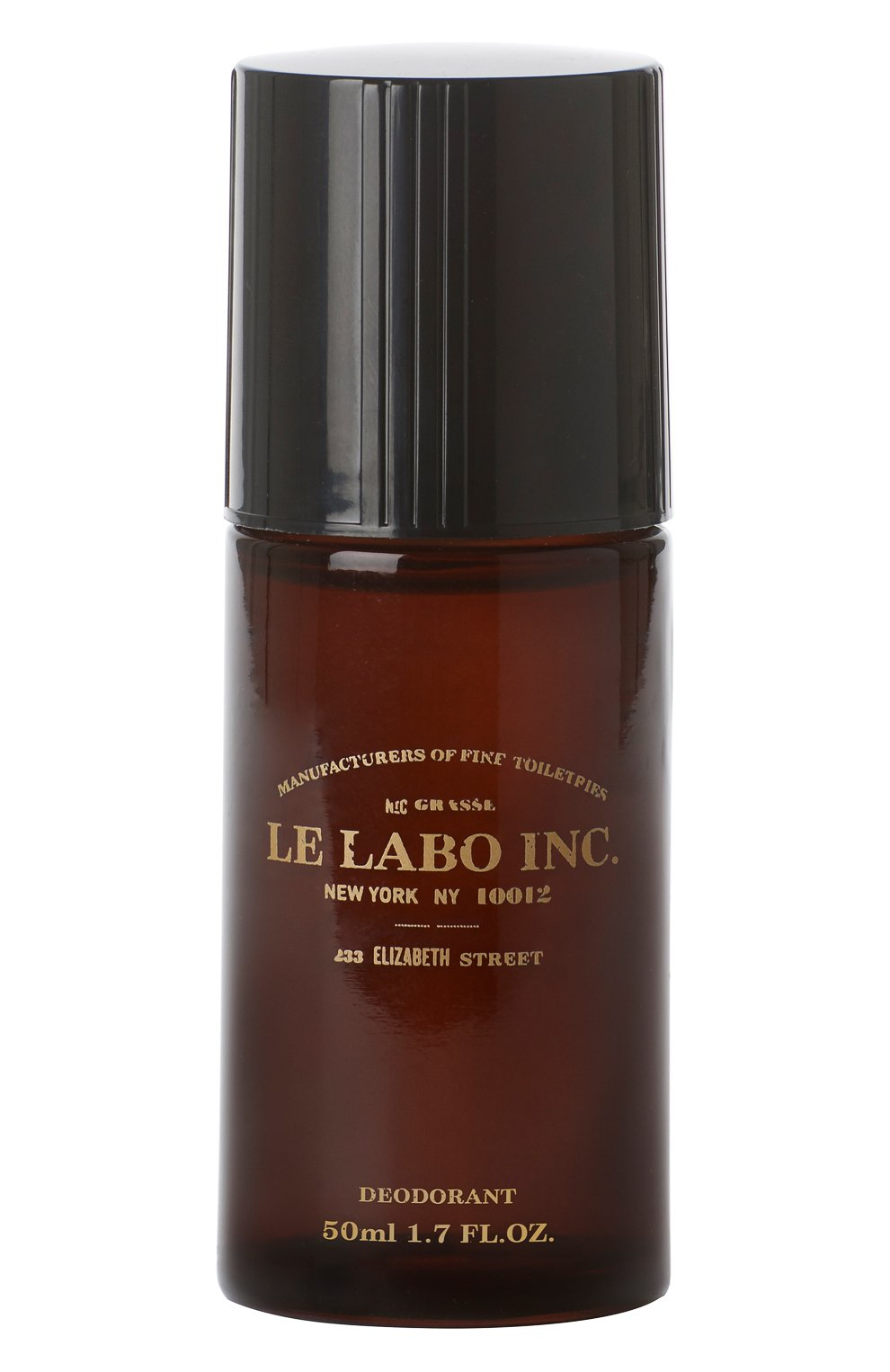 Женский дезодорант LE LABO бесцветного цвета, арт. 842185102847 | Фото 1