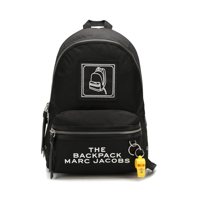 Рюкзак Backpack large MARC JACOBS (THE)