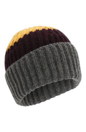 Кашемировая шапка Islington   Фото №1