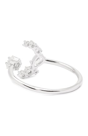 Женское кольцо moonsun swarovski x penelope cruz SWAROVSKI серебряного цвета, арт. 5513976 | Фото 2