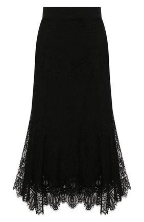 Кружевная юбка | Фото №1