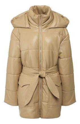 Куртка с поясом   Фото №1