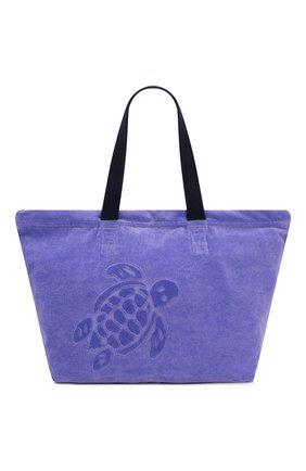 Текстильная пляжная сумка | Фото №1