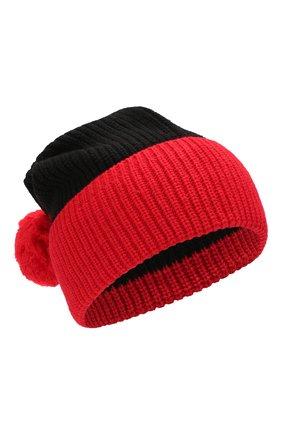 Детского шапка POLO RALPH LAUREN разноцветного цвета, арт. 323763469 | Фото 1