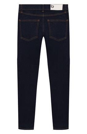 Детские джинсы DESIGNERS, REMIX GIRLS синего цвета, арт. 14067 | Фото 2