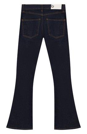 Расклешенные джинсы | Фото №2