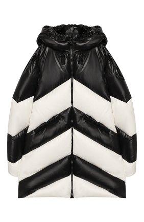 Пуховое пальто Faucille | Фото №1