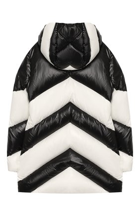 Пуховое пальто Faucille | Фото №2