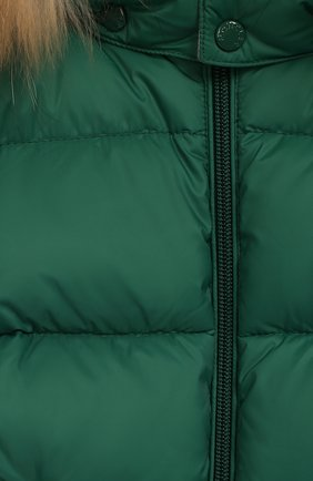 Комплект из куртки и комбинезона | Фото №7