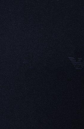 Комплект из двух хлопковых футболок   Фото №7