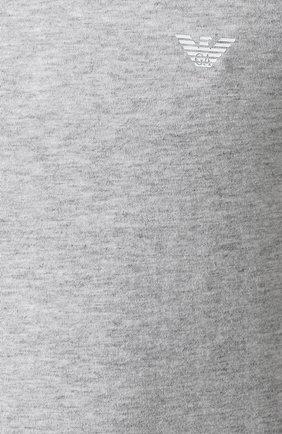 Комплект из двух хлопковых футболок   Фото №8