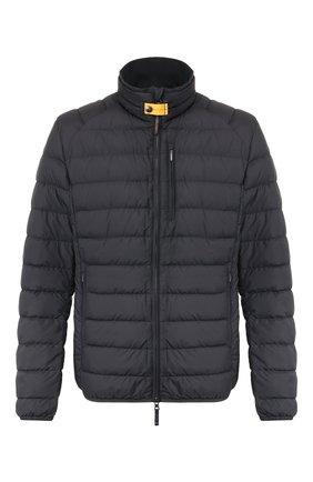 Пуховая куртка Ugo | Фото №1