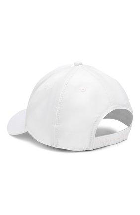 Мужской бейсболка HERON PRESTON белого цвета, арт. HMLB001F198610180188 | Фото 2