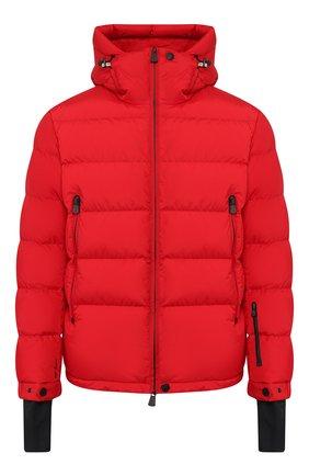 Пуховая куртка Isorno | Фото №1
