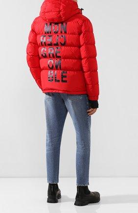 Пуховая куртка Isorno | Фото №2