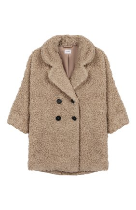 Укороченное пальто | Фото №1