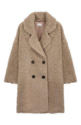 Двубортное пальто | Фото №1