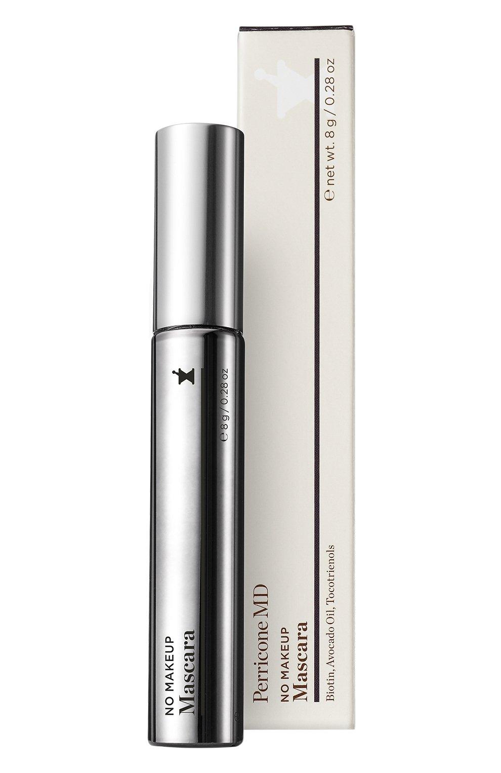 Тушь для ресниц no makeup mascara PERRICONE MD бесцветного цвета, арт. 651473707516 | Фото 2 (Статус проверки: Проверена категория)