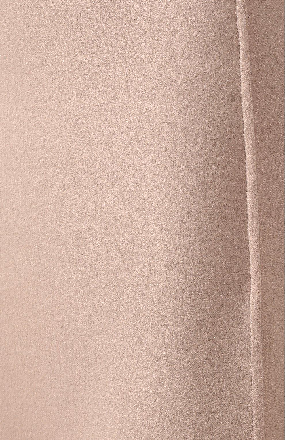 Кашемировая юбка   Фото №5