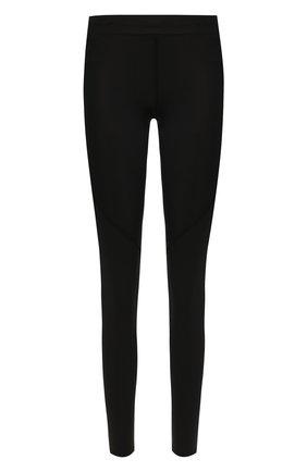 Женские леггинсы HYKE черного цвета, арт. 12227 | Фото 1
