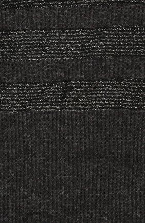 Женские гольфы OROBLU темно-серого цвета, арт. V0BC65889 | Фото 2