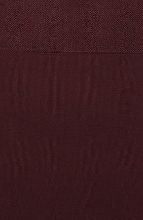 Женские гольфы OROBLU бордового цвета, арт. V0BC65560 | Фото 2