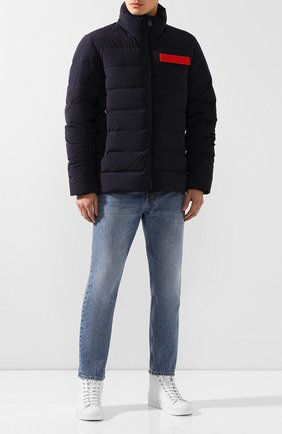 Пуховая куртка Kander | Фото №2
