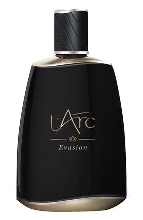 Мужской парфюмерная вода evasion digo de havane L'ARC бесцветного цвета, арт. 3770007220042 | Фото 1