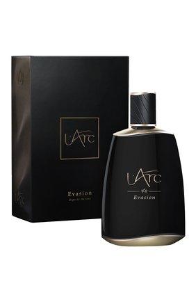 Мужской парфюмерная вода evasion digo de havane L'ARC бесцветного цвета, арт. 3770007220042 | Фото 2