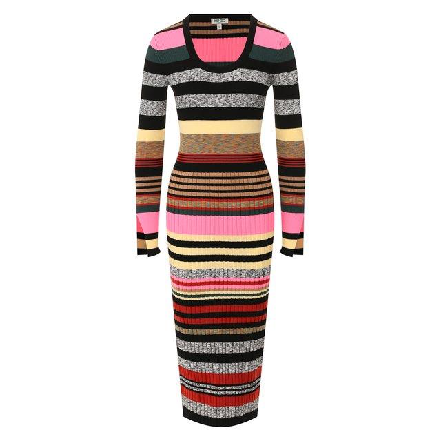 Платье Kenzo — Платье