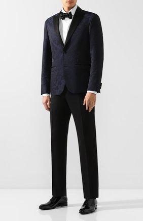 Мужской пиджак SAND темно-синего цвета, арт. 6202 STAR DANY ST | Фото 2