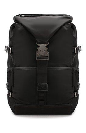 Текстильный рюкзак Rhone   Фото №1