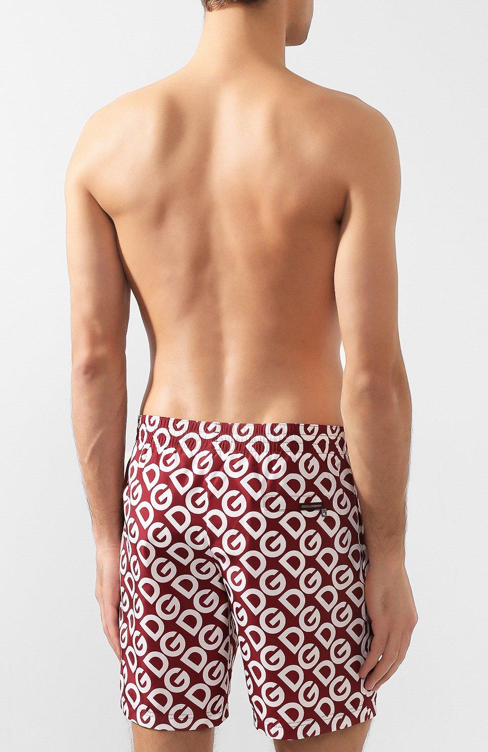 Плавки-шорты | Фото №4