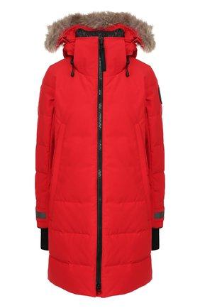Куртка (Парка)   Фото №1