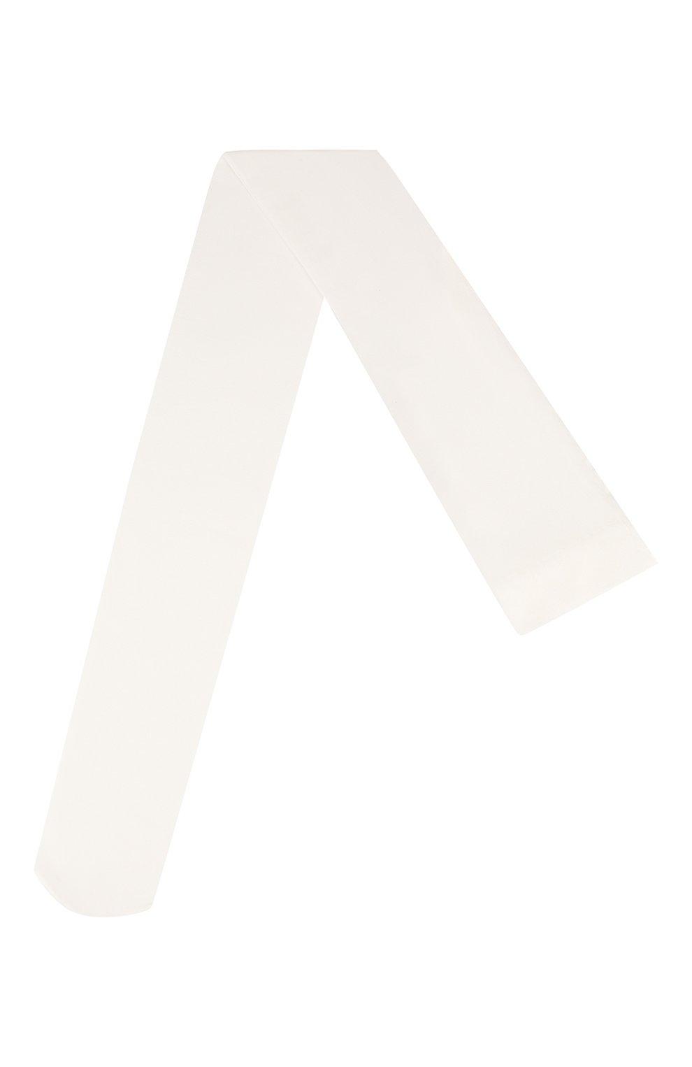 Женские капроновые колготки OROBLU белого цвета, арт. V0BC01187 | Фото 1
