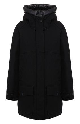 Шерстяная куртка Tundra | Фото №1