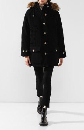 Шерстяная куртка Tundra | Фото №2