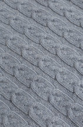 Детского одеяло LORO PIANA голубого цвета, арт. FAI7190 | Фото 2