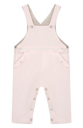 Детский вельветовый комбинезон TARTINE ET CHOCOLAT светло-розового цвета, арт. TP20001/1M-1A | Фото 1