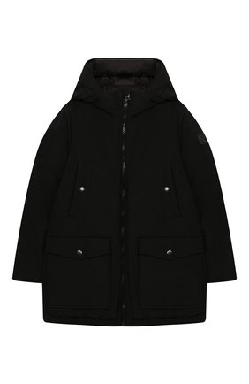Двусторонняя куртка | Фото №1
