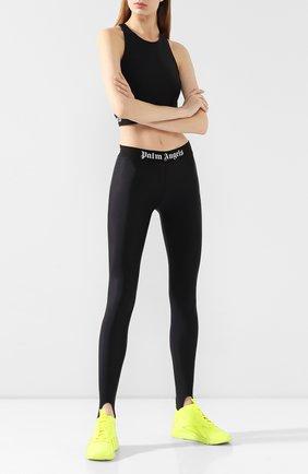 Текстильные кроссовки Bolton Sock Reebok x Victoria Beckham | Фото №2