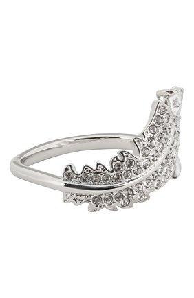 Женское кольцо nice SWAROVSKI серебряного цвета, арт. 5515030 | Фото 1