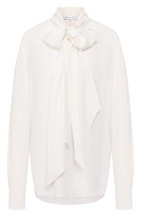 Блузка из вискозы   Фото №1