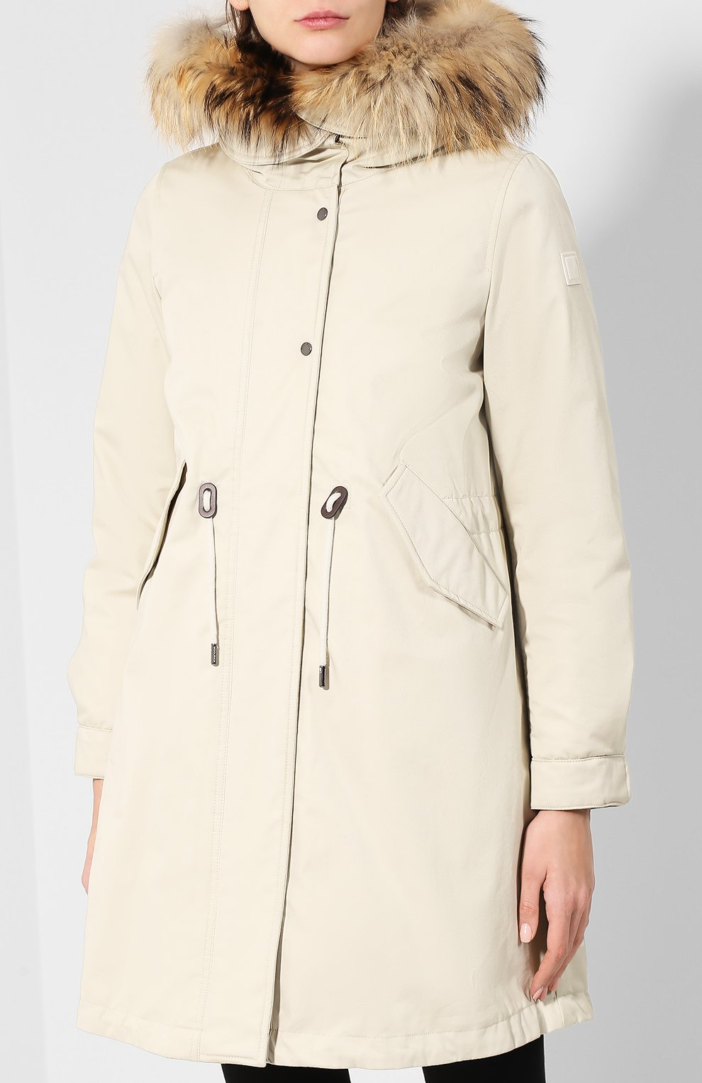Комплект из двух курток | Фото №3